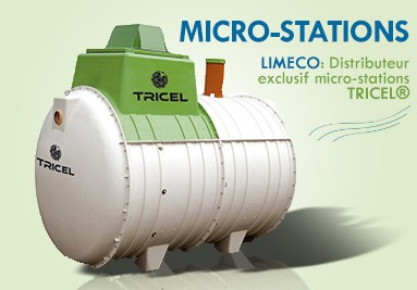 Micro-stations